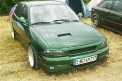 Opeltreffen Gera 2003