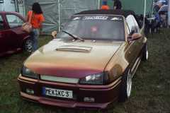 Opeltreffen Gera 2006