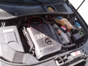 G62 Doppeltemperaturgeber tauschen beim 1.8T ANB Audi A6 4B G62 Sensor ANB 300x225   mein audi a6 avant audi a6 4b