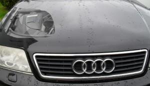 Audi A6 4B Magnetventil Tankentlüftung Motor ANB