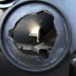 A6 4B Xenon Allroad Reflektor