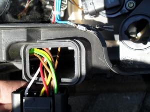 Audi A6 4B auf Allroad Scheinwerfer umbauen SDC11871 300x225   mein audi a6 avant audi a6 4b