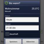 Mobilcom Debitel Smarthome Heizungssteuerung per Smartphone